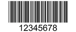Image with Barcode