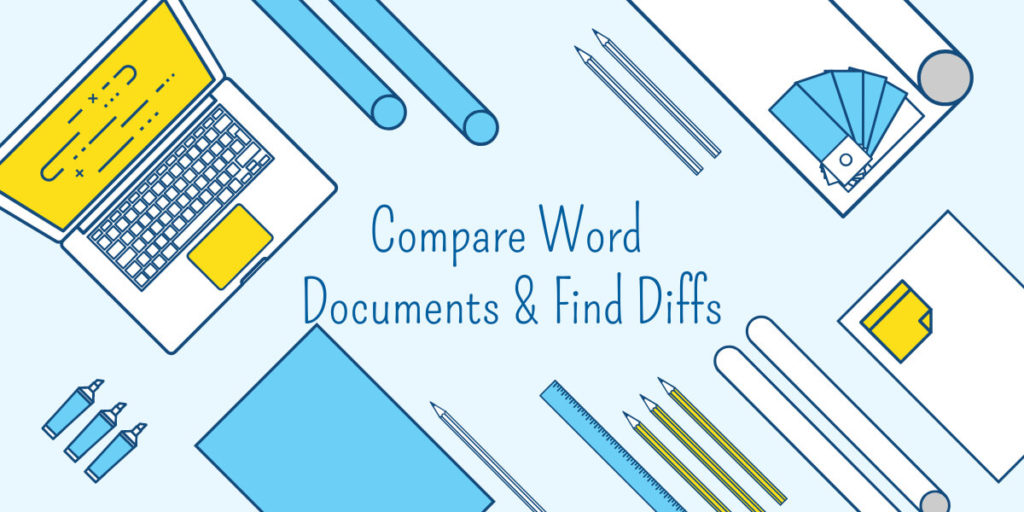 Compare MS Word files